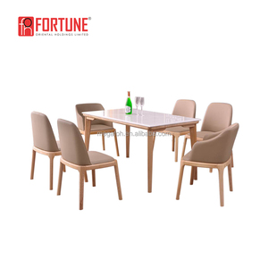 French cafe table and chairs used coffee shop furniture wholesale (FOH-WRS52)