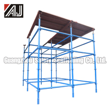 Q235 mighty mason scaffolding system for inside and outside/china scaffold