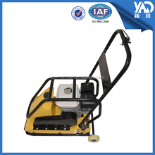 Road Construction Machinery,road machine,road machine for sale brand vibrating plate compactor /Walk Behind Plate Compactor