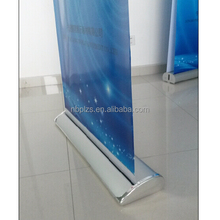 Portable Retractable Banner Stand/Roll Up Banner Stand