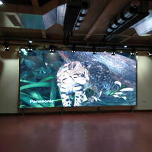 shenzhen sliding led video wall samsung tv replacement screens on home