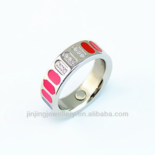 Perfect Gift Quality Men Jewellery Men Ring Design