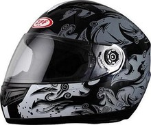 personalized Motorcycle helmet with good quality---ECE/DOT Certification Approved