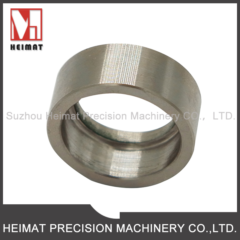 China manufacturer aluminum cnc mechanical parts for industrial application