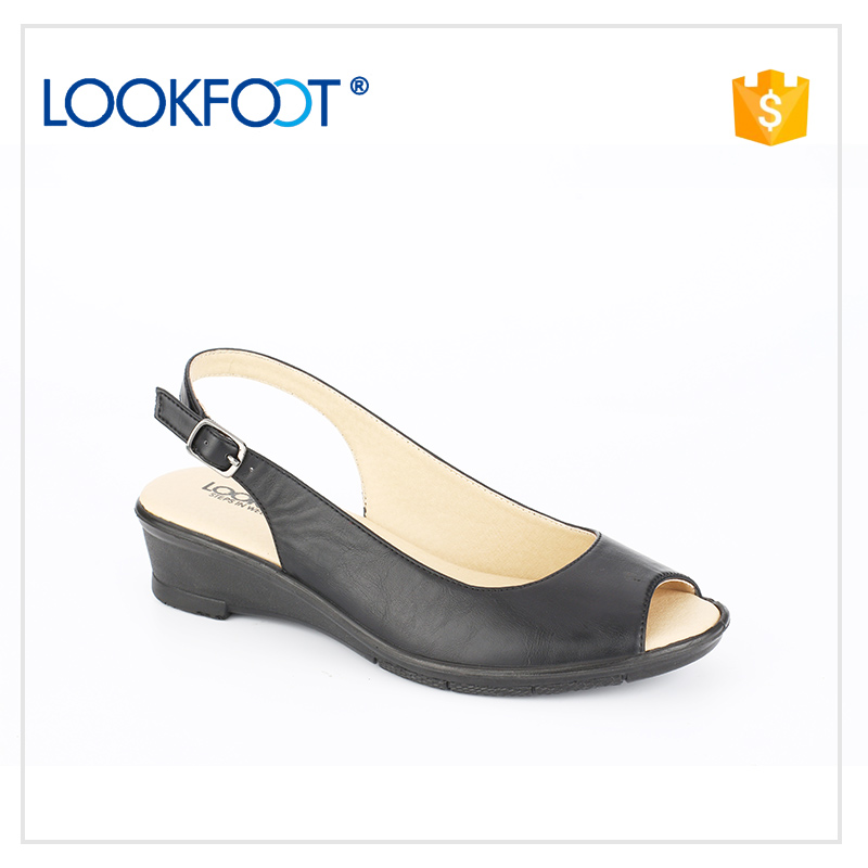 colorful flexibility high heel and neck casual shoes for women Lovely Sweet
