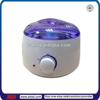 Hair removal waxing machine for home, single pot wax warmer,portable wax pot heater