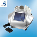 RU+6 Ultrasound Cavitation Slimming Machine with Tripolar Radio Frequency Wrinkle Removal