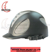 MS-07 Fashional colourful horse riding helmet have passed EN1384