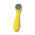 New Vibration lontophoresis instrument facial massager and cleaner