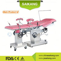 A107 Equipments for delivery room Economic Style