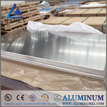 18 gauge aluminum sheet metal