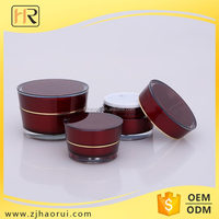 Newest Design Wholesale Cosmetic Containers For Cream