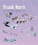 Vehicle horns, Air horns, Heavy vehicle horns, such as jeep, van, bus, train, marine,truck others.