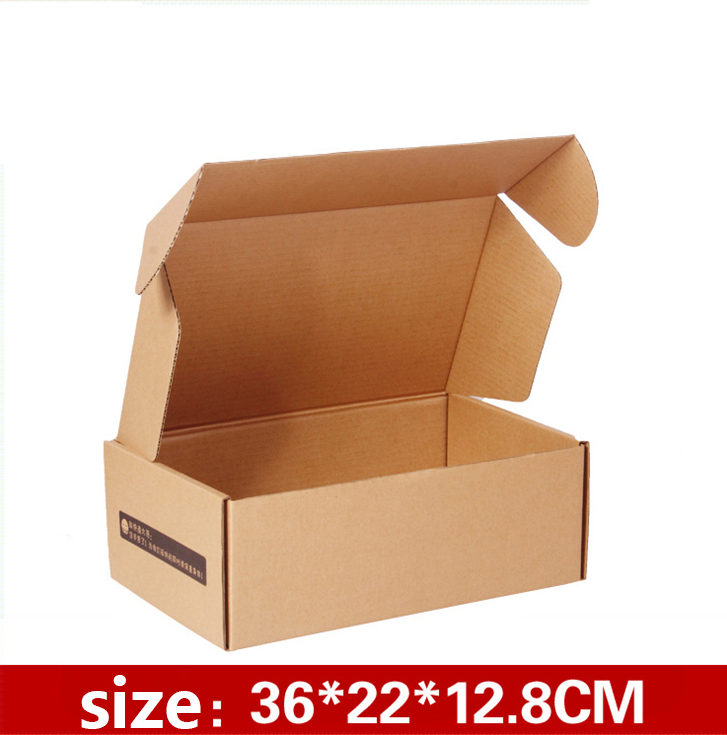 OEM custosmized logo gift box custom printed aircraft box packaging for shoes