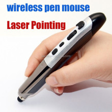 2.4GHz Wireless Pen Mouse