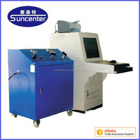 SUNCENTER CNG Vehicle Gas Leak Test Machine