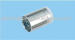 PAL Female Molded Type Connector For Flexible Cable