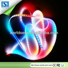 wireless decorative waterproof Colorful LED strip