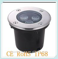 high lumen led hot tub underwater light,best quality underwater light battery operated,ce approved led underwater fountain light