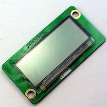 small lcd video display UNLCD21721