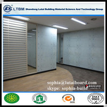Decorative material Asbestos free fiber cement Board