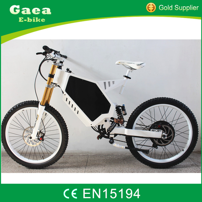 New product cheap adult electric chopper bike strong power 48v 3000w e motorcycle bicycle for sale
