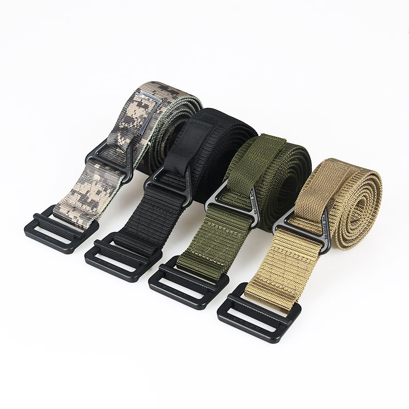 Hot selling hight quality new design solder belts military tactical belt