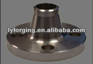 astm a 350 LF2 forged flange