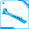 Hot sale polar bear ginat inflatable water slide for water paly equipment