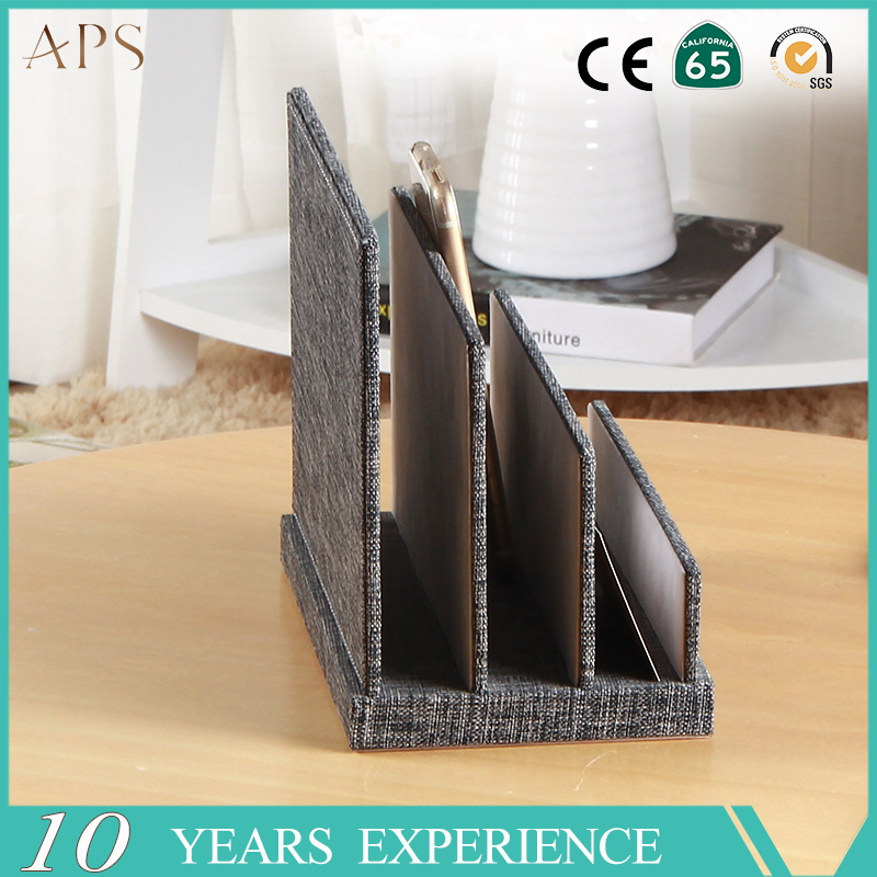 Hotel Restaurant Office using PU leather desk stationery set