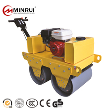 Customized Walk behind Vibration Small Road Roller for wholesales