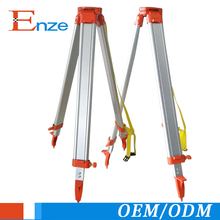Aluminum auto laser level tripod survey equipment