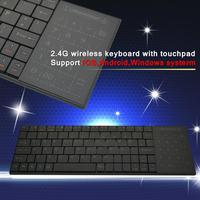 Wireless Bluetooth Magnetic Keyboard,mini bluetooth 4.0 keyboard For iPad ,wireless keyboard for android