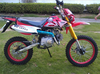 200cc dirt motorcycle