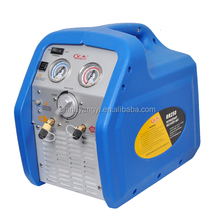 Portable RR500 1HP Refrigerant gas Recovery Machine/Unit for R134a,R410a,R22