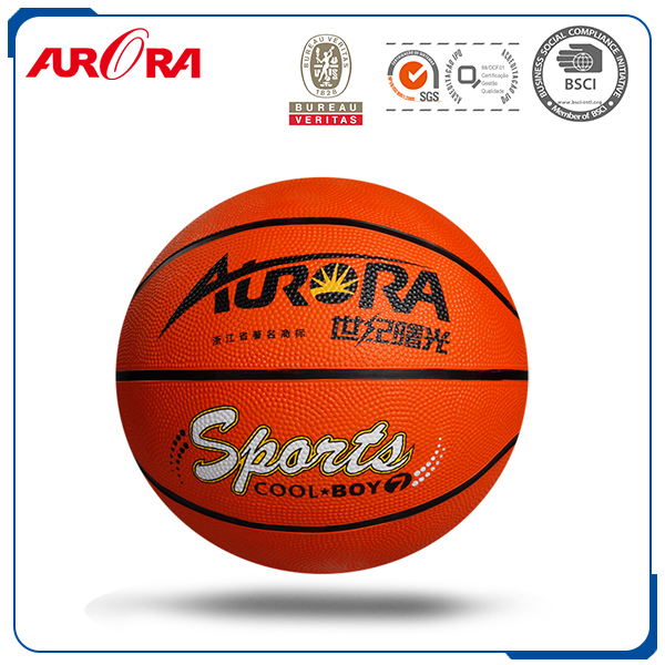 PU TPU PVC rubber bladder basketball hot sale 2017 custom basketball basketball whole sale