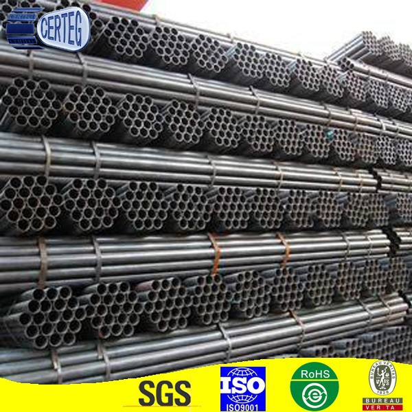 Small SIZE welded steel pipe/TUBE ERW SAW API ASTM GR.B Q345B 16MN