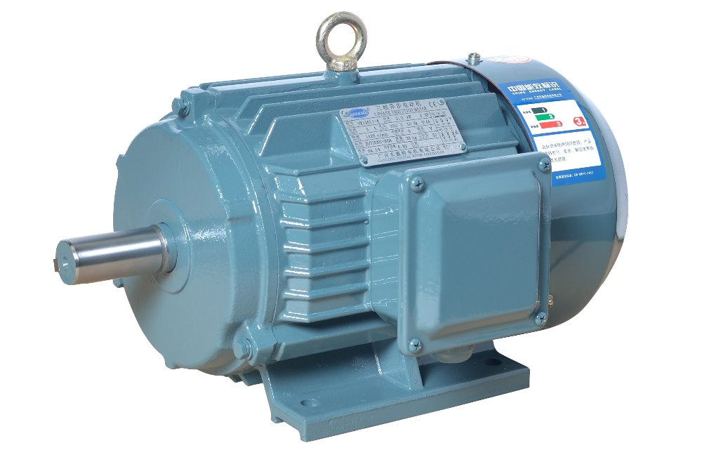0.75 KW Three Phase Electric Motor, IE3 Motor -- IE3 Elektromotoren
