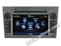 WITSON OPEL ASTRA 2004-2009/VECTRA 2005-2008/ANTARA 2006-2011 AUTO CAR DVD GPS WITH A8 CHIPSET DUAL CORE 1080P V-20 DISC