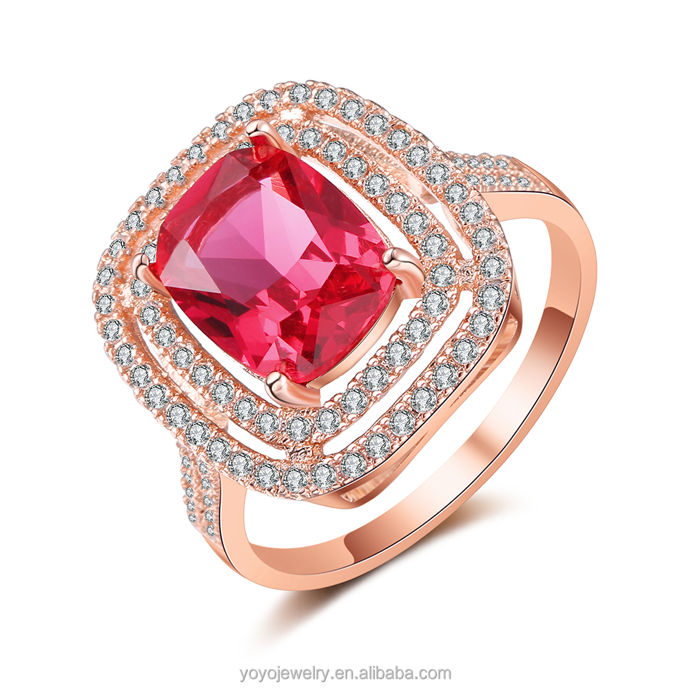 Wholesale big colored stone rings - Online Buy Best big colored ...