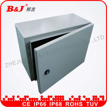 professinal ip66 electrical box/wall mounted enclosure/metal wall panels