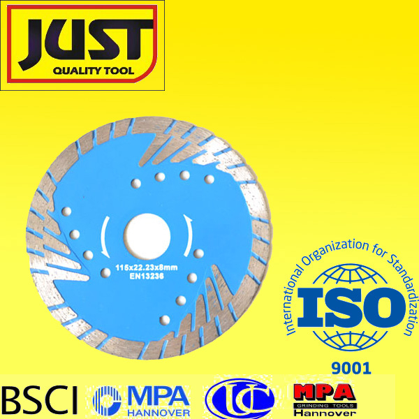 Good quality 12 inch diamond ceramic tile cutting discs for sale