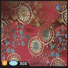 Getzner Guinea Brocade for Party Decoration
