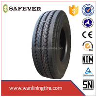 Best Chinese Brand 11r 22.5 Truck Tires / Truck Tyres 14.5r20 On Sale