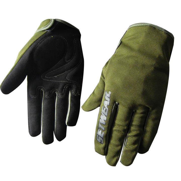 Fujian Military mechanics gloves cheap shooting gloves