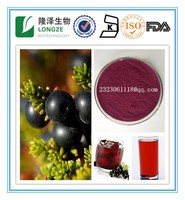 frozen black currant 5-25% anthocyanin black currant extract black currant color