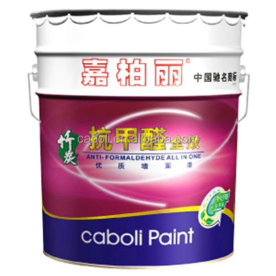 China Water Based Acrylic Coating/Building Construction Primer Paint