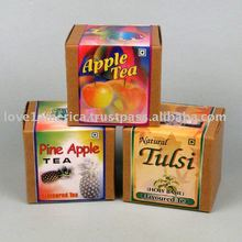 APPLE, PINEAPPLE, BASIL FLAVOURED TEA