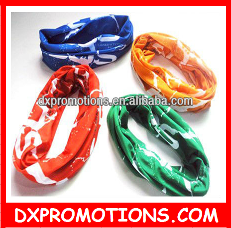 cheap sublimation printed bandana for sale