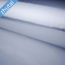 cold and heat resistant material insulation polyethylene met pet lamination film